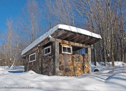 Sauna Project2